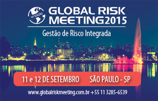 IBP no Global Risk Meeting 2015