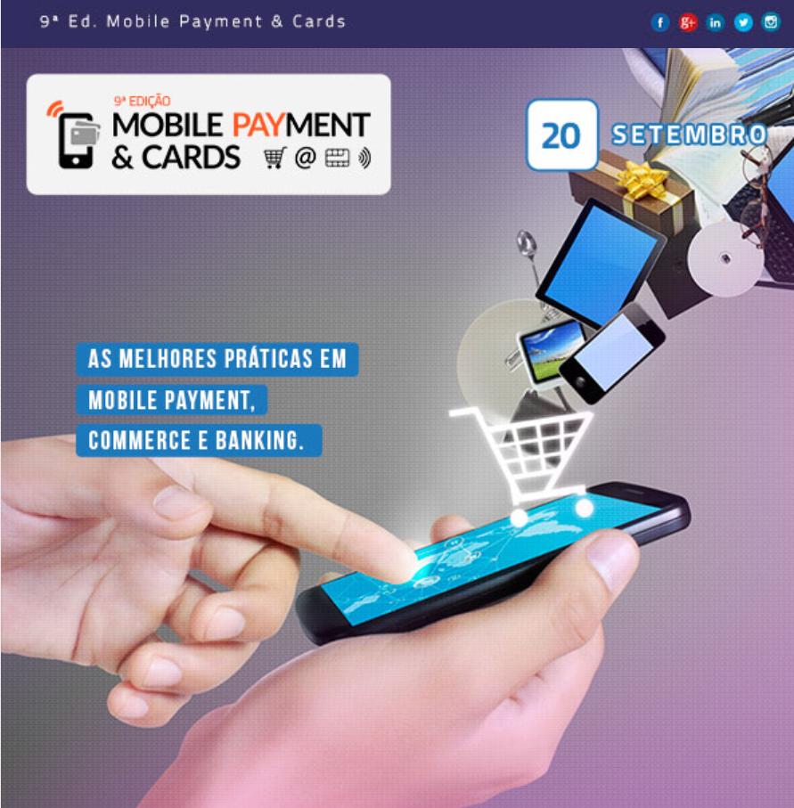 IBP apóia o evento Mobile Payment & Fintechs