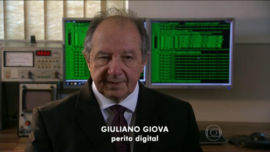 Globo – Fantástico: riscos na perda de celular