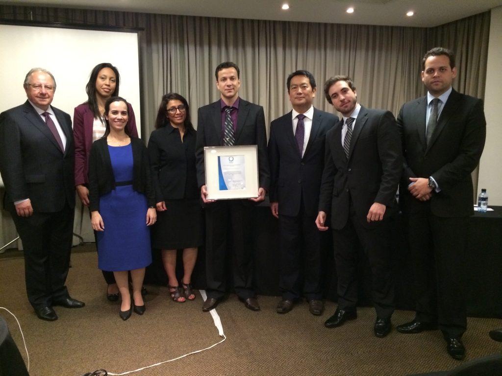 Primeira empresa certificada Verafirm no Brasil foi auditada pelo IBP